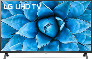 Televizor LED 139 cm LG 55UN73003LA 4K Ultra HD Smart TV Telecomanda Magica