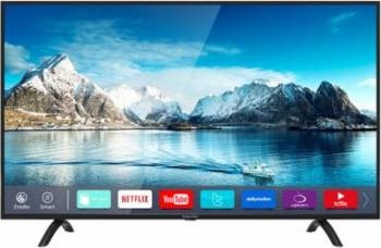Televizor LED 140 cm Kruger Matz Serie A 4K Ultra HD Smart TV Televizoare