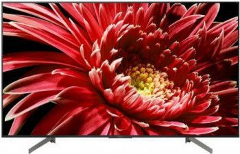 Televizor LED 138cm Sony KD55XG8596 4K Ultra HD Smart TV Android