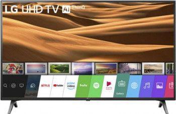 Televizor LED 152 cm LG 60UM7100PLB 4K Ultra HD Smart TV Televizoare