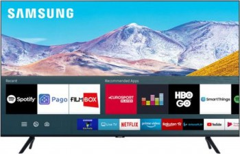 Televizor LED 163 cm Samsung UE65TU8072UXXH 4K UltraHD Smart TV Televizoare