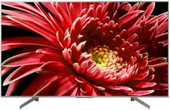 Televizor LED 163.9 cm Sony BRAVIA KD65XG8577SAEP 4K Ultra HD Smart TV Android