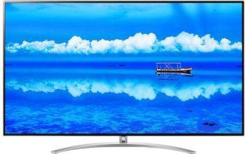 Televizor LED 164 cm LG 65SM9800PLA 4K Ultra HD Smart TV Televizoare