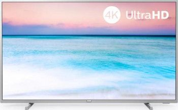 Televizor LED 164 cm PHILIPS 65PUS655412 4K Ultra HD Smart TV Televizoare