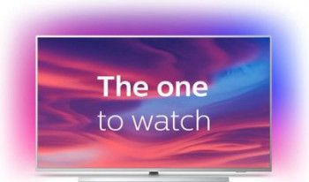 Televizor LED 164 cm  Philips 65PUS730412 4K Ultra HD Smart TV Android Televizoare