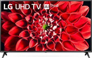 Televizor LED 165 cm LG 65UN71003LB 4K UltraHD Smart TV Televizoare