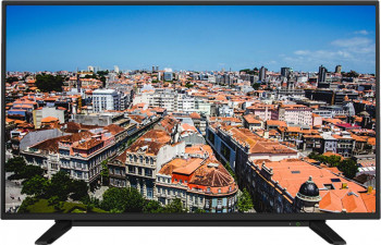 Televizor LED 164 cm Toshiba 65U2963DG 4K UltraHD Smart TV Televizoare