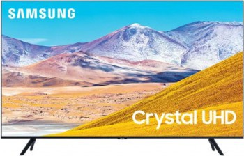 Televizor LED 189 cm Samsung 75TU8072U 4K UltraHD Smart TV Televizoare