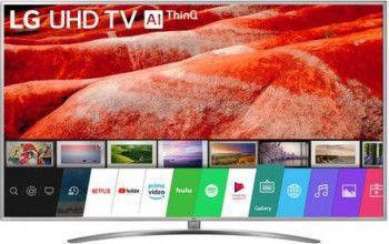 Televizor LED 189cm LG 75UM7600PLB 4K Ultra HD Smart TV