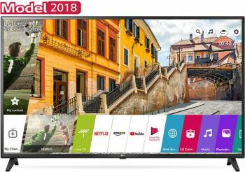 Televizor LED 190 cm LG 75UK6200PLB 4K Ultra HD Smart TV Televizoare
