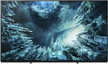 Televizor LED 214.8 cm Sony 85ZH8 8K Ultra HD Smart TV Android