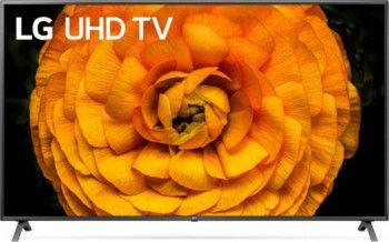 Televizor LED 219 cm LG 86UN85003LA 4K UltraHD Smart TV