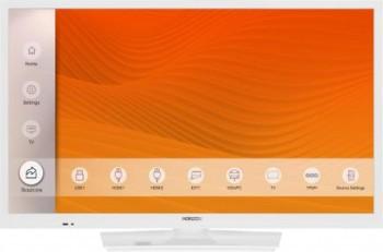 Televizor LED 60 cm Horizon 24HL6101H HD Rama alba Televizoare