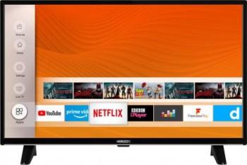 Televizor LED 98 cm Horizon 39HL6330F Full HD Smart TV Black Televizoare