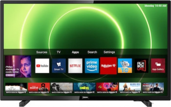 Televizor LED 80 cm Philips 32PHS660512 HD Smart TV Televizoare