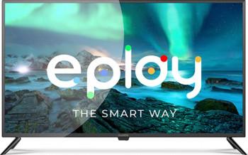 Televizor LED Allview 42ePlay6000-F1 Smart Android FullHD 42inch Negru Televizoare