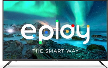 Televizor LED Allview 50ePlay6000-U Smart 4K UHD 126 cm Android
