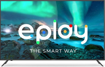 Televizor LED Allview 58ePlay6000-U Smart 4K UHD 147cm Android Televizoare