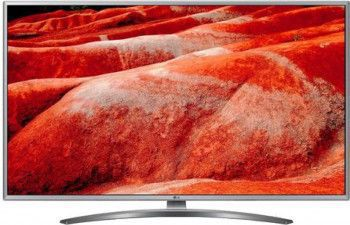 Televizor LED 127cm LG 50UM7600PLB 4K Ultra HD Smart TV Televizoare