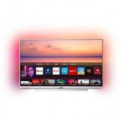 Televizor LED Philips 139cm 55PUS680412 4K Ultra HD Smart TV Televizoare