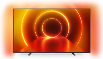 Televizor LED Philips 70PUS780512 Smart 178 cm 4K Ultra HD Clasa A+ Televizoare