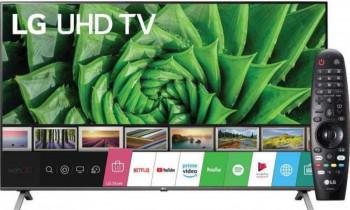 Televizor LG Smart LED  65UN80003LA  164 cm Ultra HD 4K webOS Clasa A