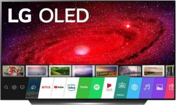 Televizor OLED 139 cm LG OLED55CX3LA 4K Ultra HD Smart TV Televizoare