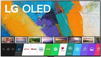 Televizor OLED 139 cm LG OLED55GX3LA 4K Ultra HD Smart TV Televizoare