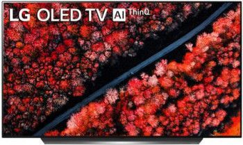 Televizor OLED 139cm LG OLED55C9PLA 4K Ultra HD Smart TV Televizoare
