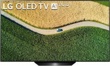 Televizor OLED 140cm LG OLED55B9PLA 4K Ultra HD Smart TV Televizoare