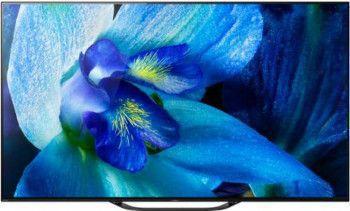 Televizor OLED 163.9 cm Sony BRAVIA KD65AG8BAEP 4K Ultra HD Smart TV Android