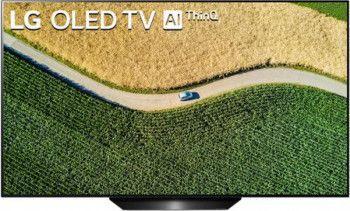 Televizor OLED 165 cm LG OLED65B9SLA 4K Ultra HD Smart TV Televizoare
