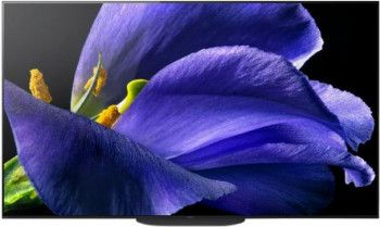 Televizor OLED 194.4 cm Sony BRAVIA KD77AG9BAEP 4K Ultra HD Smart TV Android