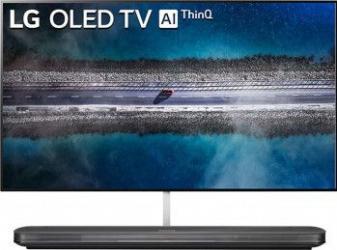 Televizor OLED 195 cm LG OLED77W9PLA Ultra HD 4K Smart TV Televizoare