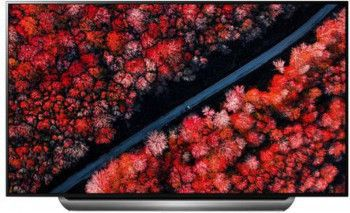 Televizor OLED LG 195cm OLED77C9PLA 4K Ultra HD Smart TV Televizoare