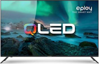 Televizor QLED 126 cm Allview 50ePlay6100-U 4K UltraHD Smart TV Android Televizoare