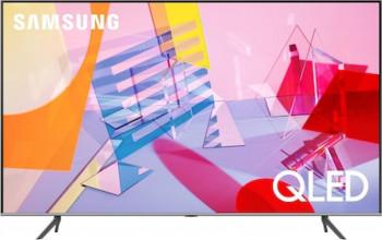 Televizor QLED 138 cm Samsung 55Q65T 4K UltraHD Smart TV Televizoare