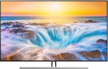 Televizor QLED 138 cm Samsung 55Q85RA 4K Ultra HD Smart TV Televizoare
