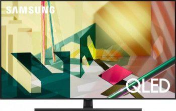 Televizor QLED TV 189 cm Samsung 75Q70TATXXH 4K UltraHD Smart TV Televizoare