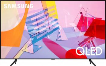 Televizor Samsung 50Q60TA Smart 125cm 4K Ultra HD QLED Clasa A Televizoare