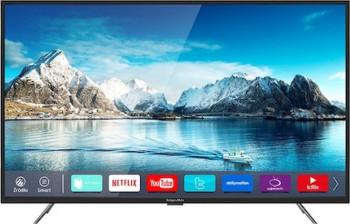 Televizor LED 165cm Kruger Matz KM0265UHD-S3 4K UltraHD Smart TV Televizoare