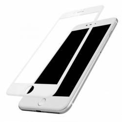 Tempered glass Nano Hoco GH7 pentru Apple iPhone 7 Alb