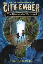 The Diamond of Darkhold Carti