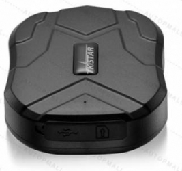 TK905 GPS traker in timp real alarma miscare perimetru viteza soc standby 90 zile IP65