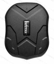 TK905 GPS traker in timp real alarma miscare perimetru viteza soc standby 90 zile IP65 Alarme auto si Senzori de parcare