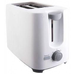 Toaster Zephyr 2 felii 800 W 7 trepte Z 1440 P Prajitoare
