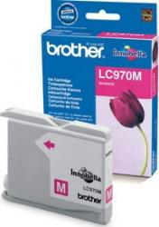 Cartus Brother LC970 Magenta 300 pag Cartuse Originale