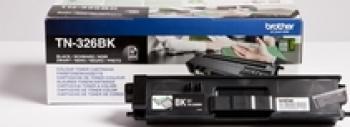 Toner Brother TN-326BK HL-L8350CDW 4000 pag Cartuse Originale