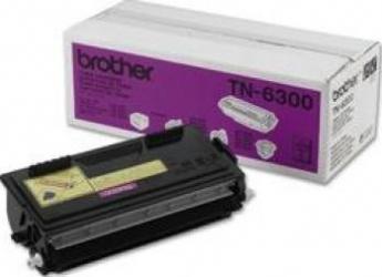 Toner Brother TN-6300 3000 Pagini Negru Cartuse Originale