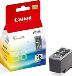 Cartus Canon CL-38 Color iP1800 iP2500 205 pag. Cartuse Originale